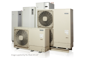 Renewables - Heat Pumps